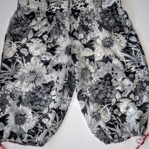 Liberty of London for Target Bermuda Bloomers, NWT